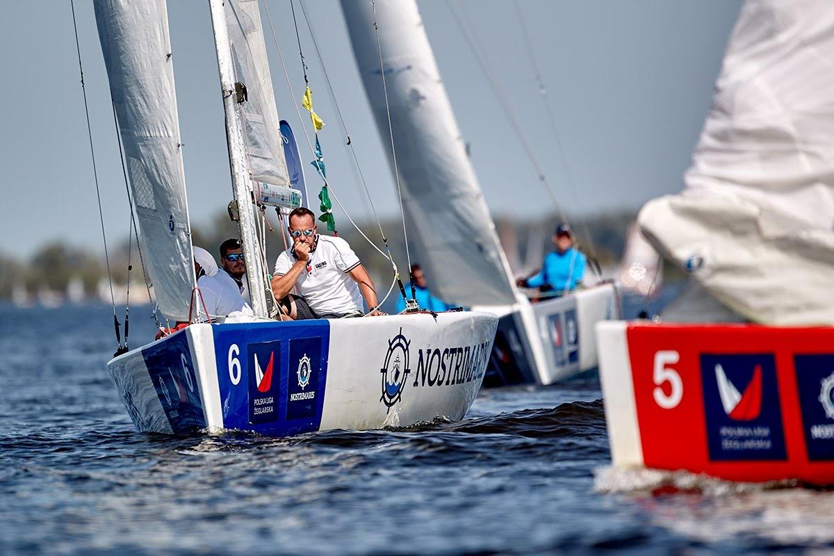 N'Fun Yachting wins Polish Sailing League
