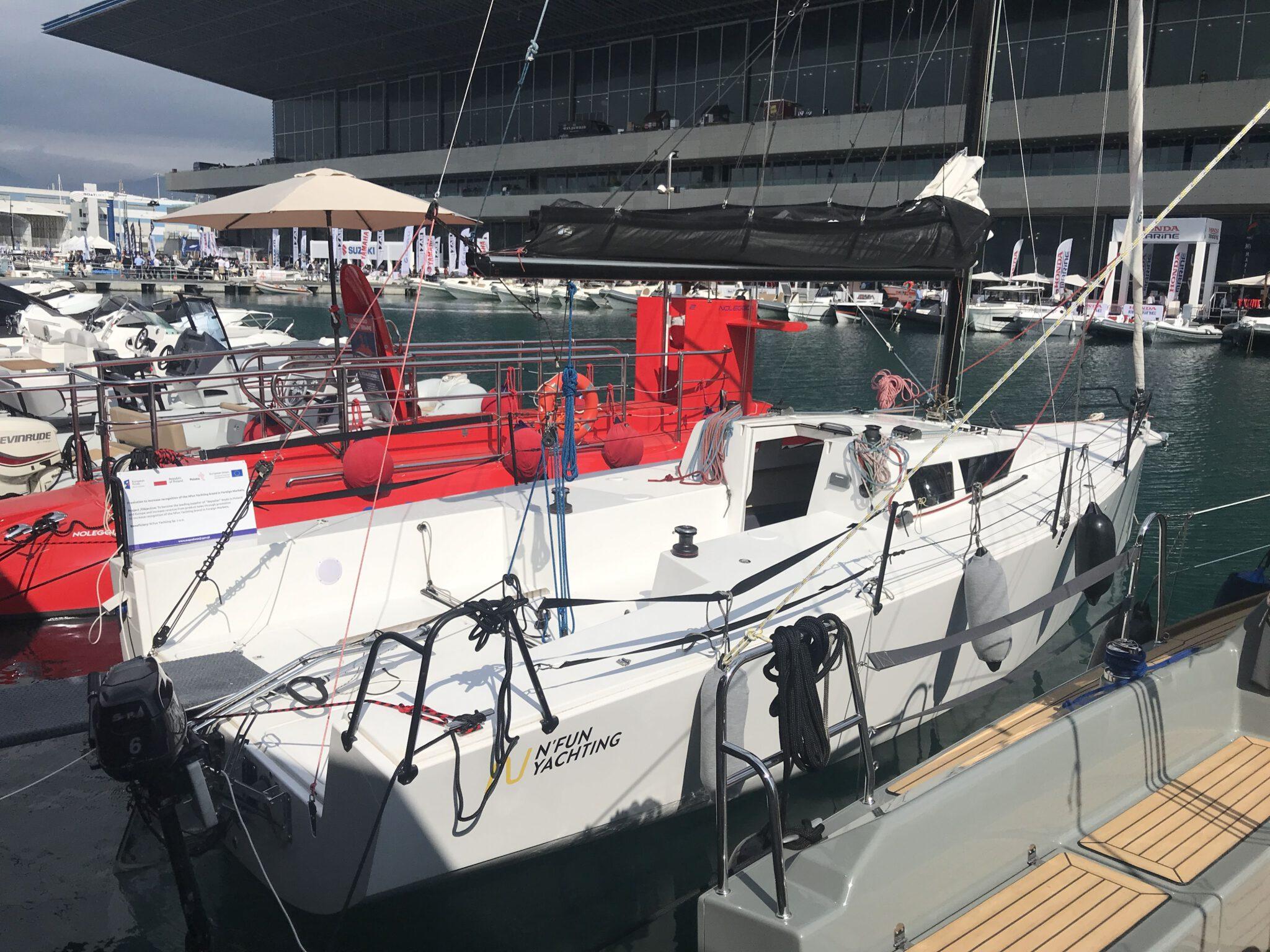 Salone Nautico – Genoa Boat Show 2019