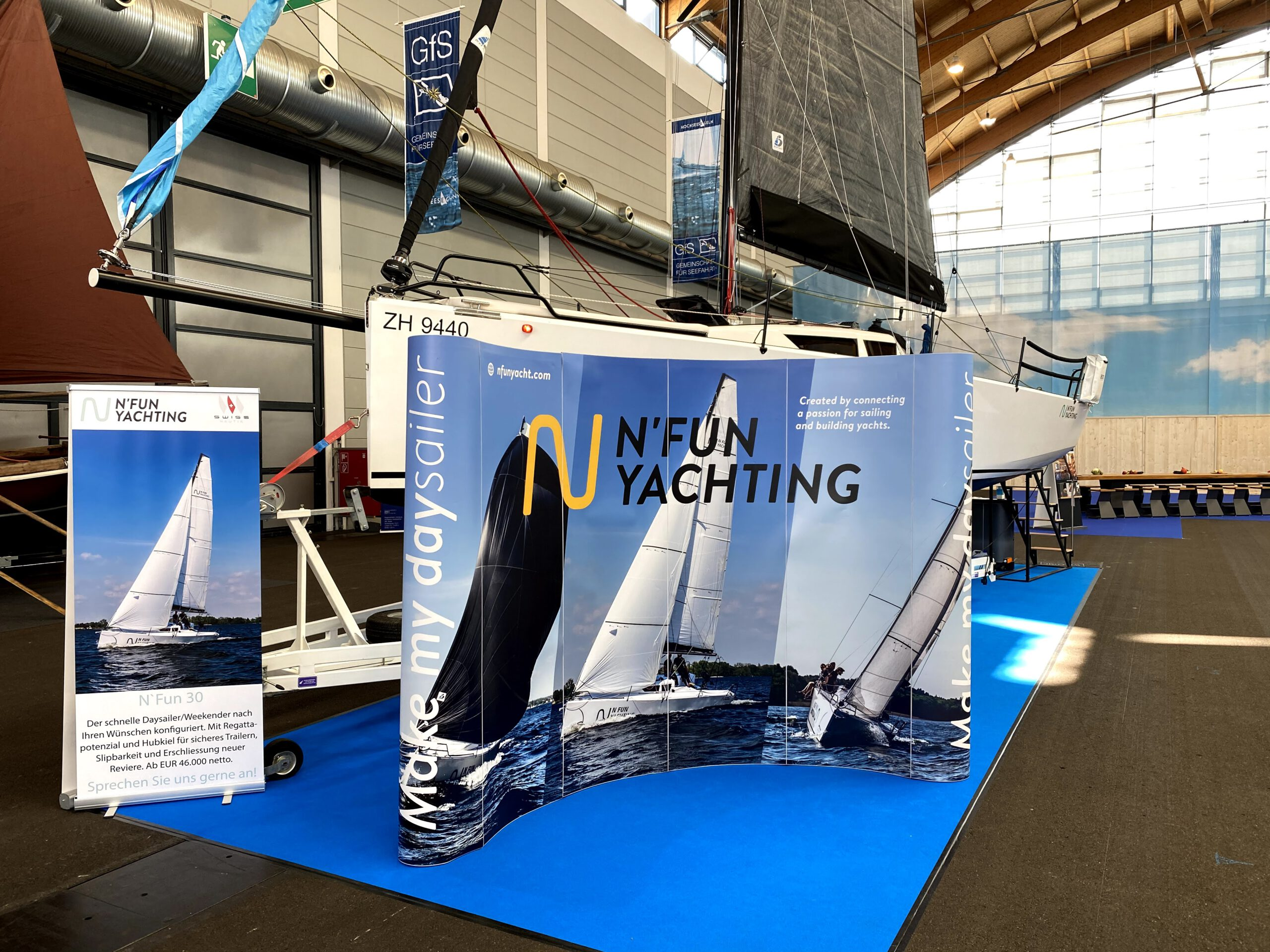 Interboot 2020 Boat Show
